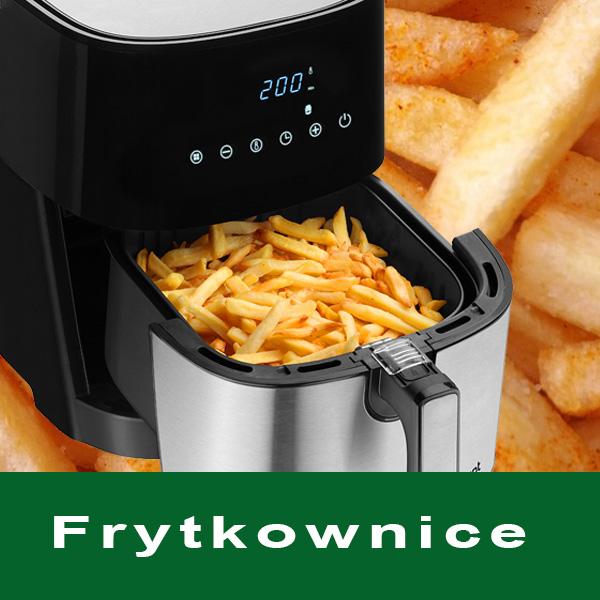 Frytkownice