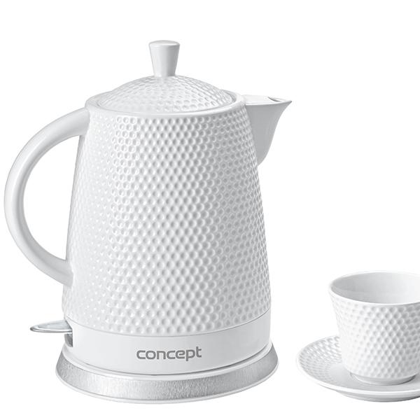 czajnik elektryczny ceramiczny rk-0040