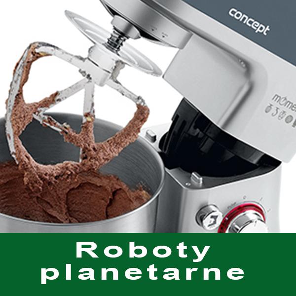 Roboty planetarne
